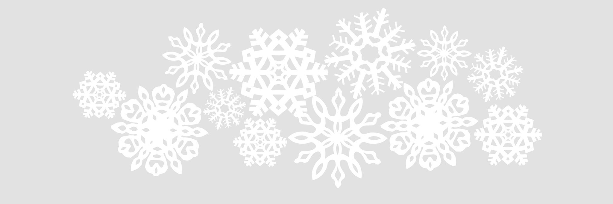 Final snowflake design | Spoonflower Blog
