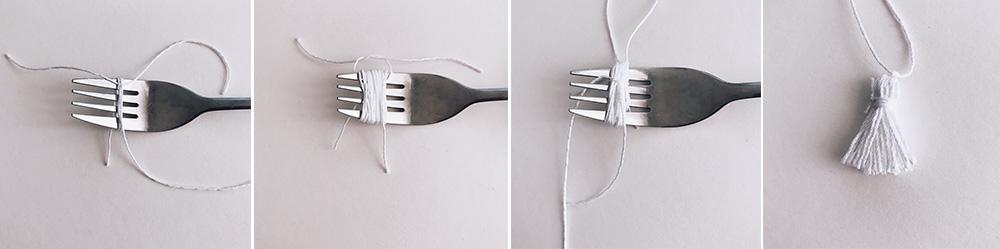 How to create tassels | Spoonflower Blog