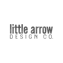 Little Arrow Design Co logo