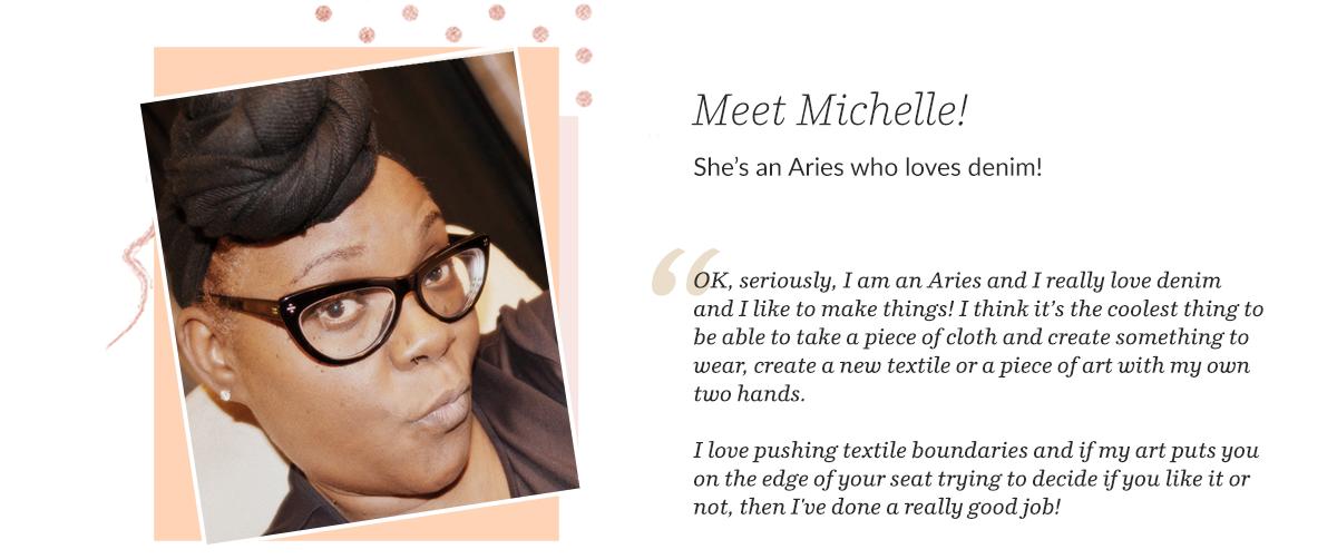 Michelle Morris - Black Sewist + DIYer   Spoonflower Blog