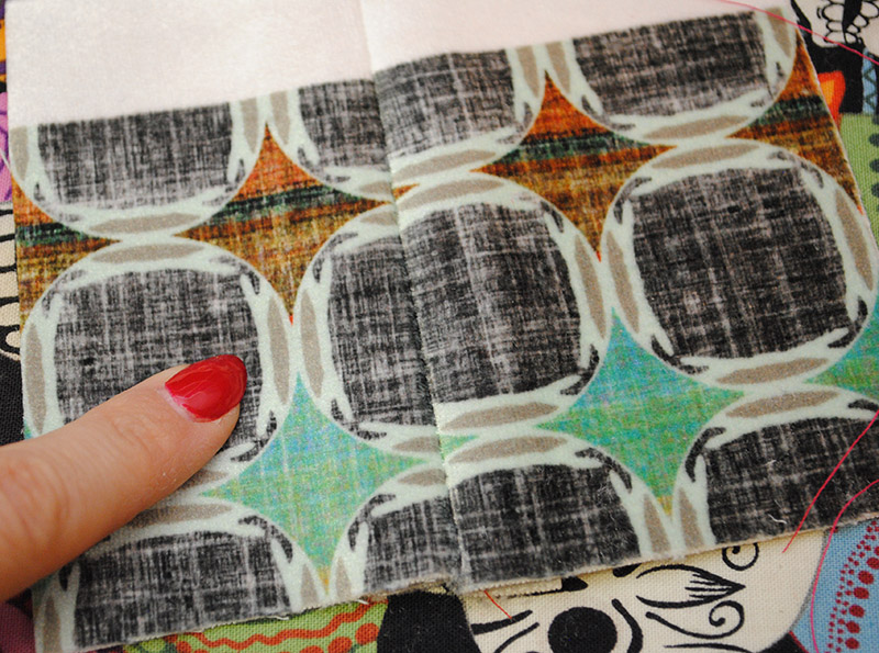 Top Tips for Sewing with Heavyweight Fabrics with By Gum By Golly | Spoonflower Blog