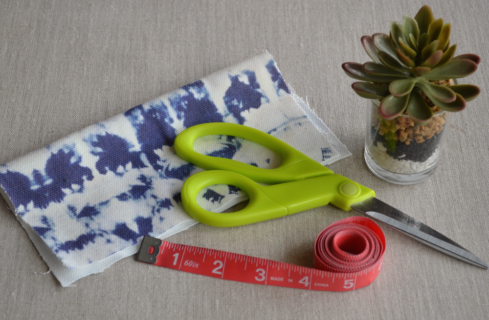Refresh Your Home with a DIY Mini Plant Holder | Spoonflower Blog