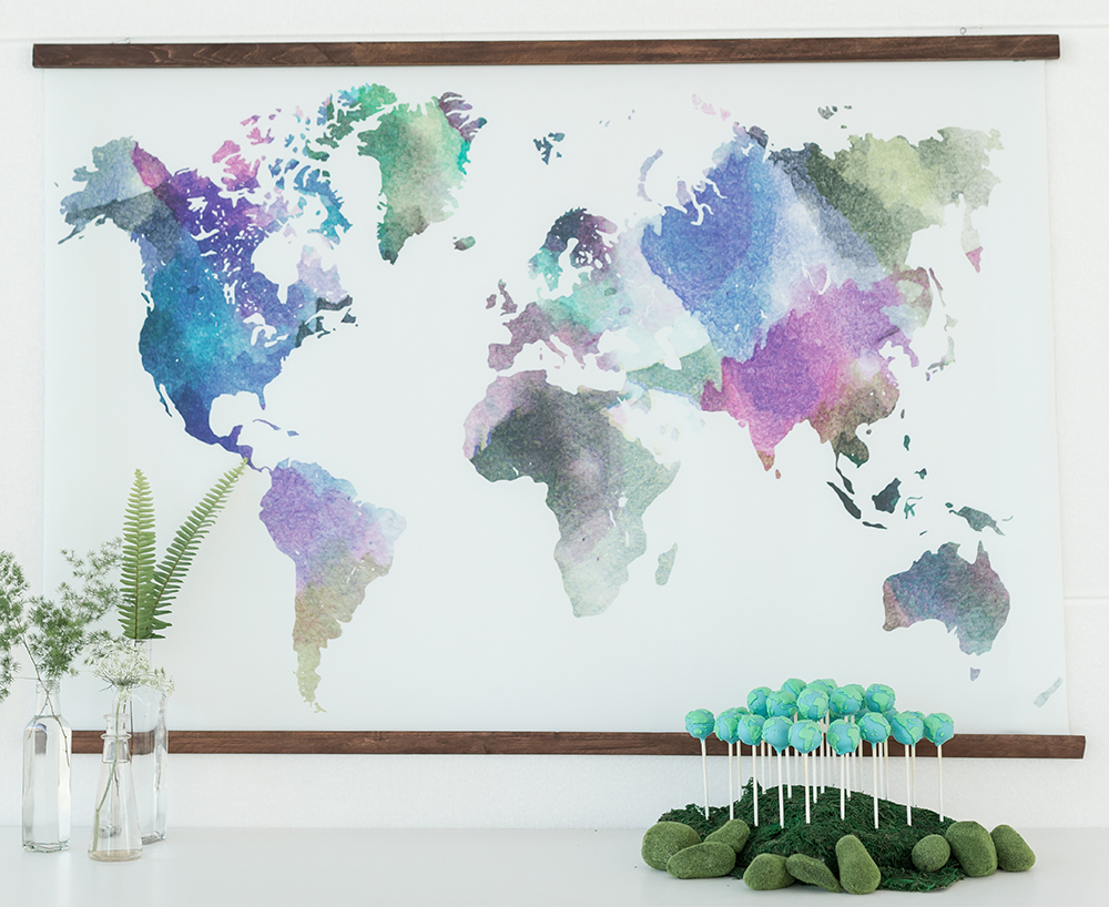 How to Throw an Earth-Friendly Party | Spoonflower Blog