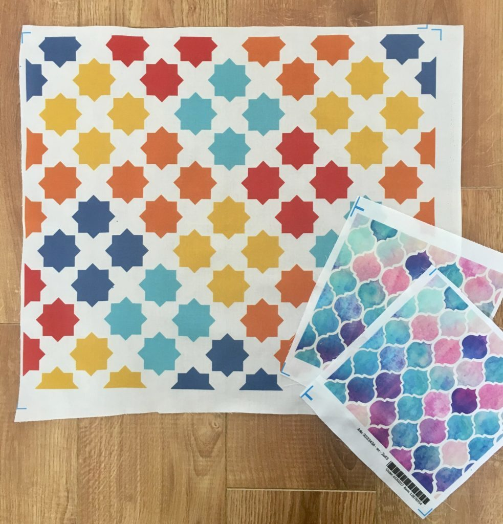 Seven DIY Projects from Our Favorite Crafty Brits | Spoonflower Blog