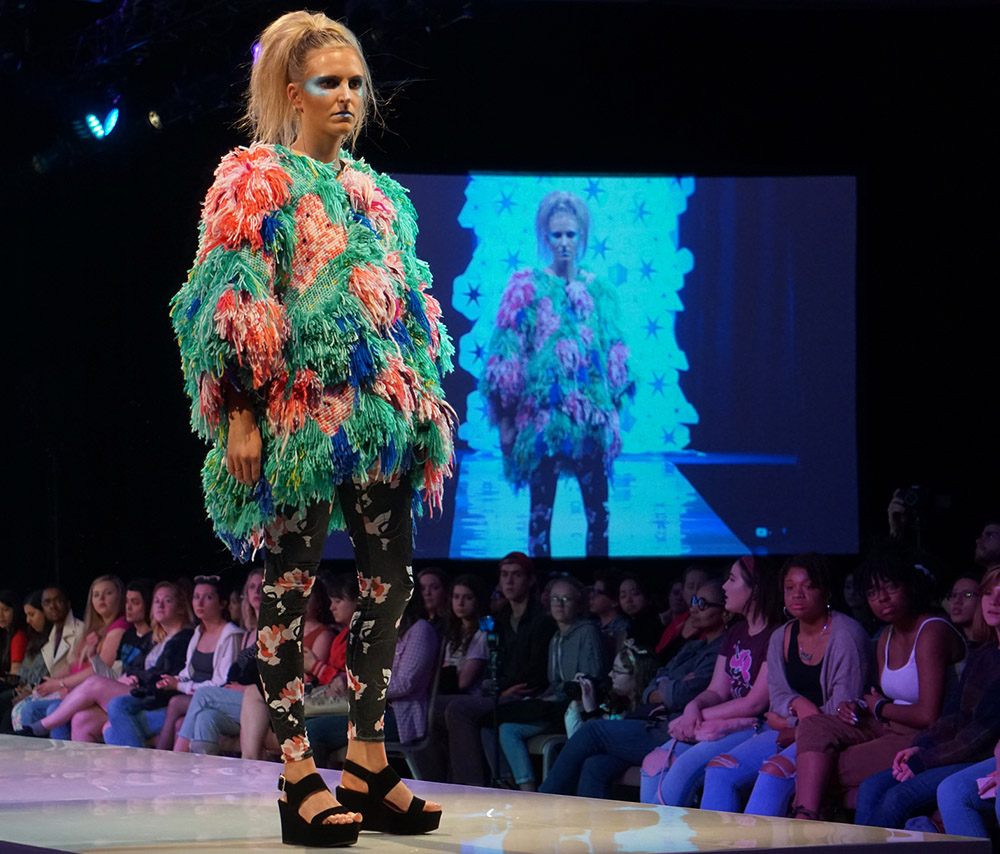 The Future of Fashion Design: Art2Wear 2018 | Spoonflower Blog