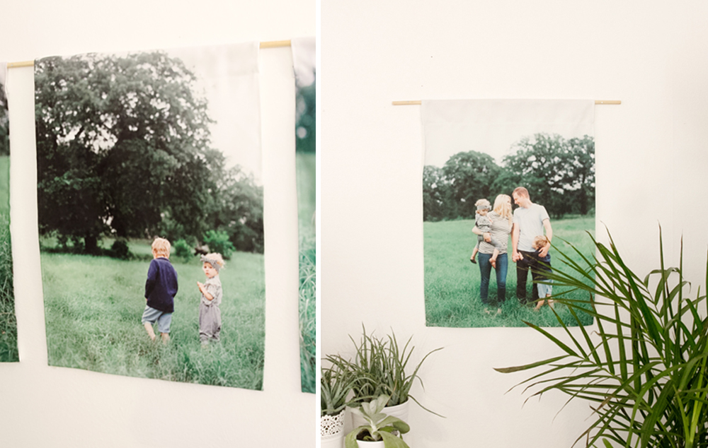10 DIY Projects to Make for Dad This Father's Day | Spoonflower Blog