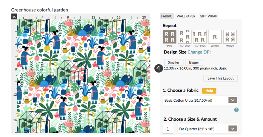 A Seller's Guide to Making Money on Spoonflower | Spoonflower Blog
