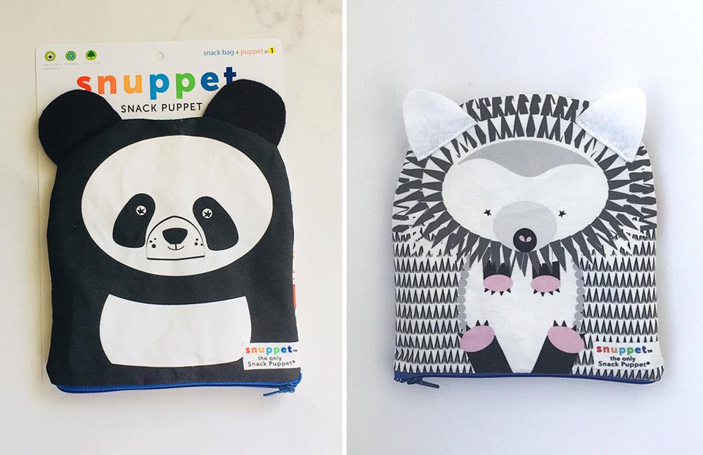 Meet maker Janie Allen of Snuppets | Spoonflower Blog