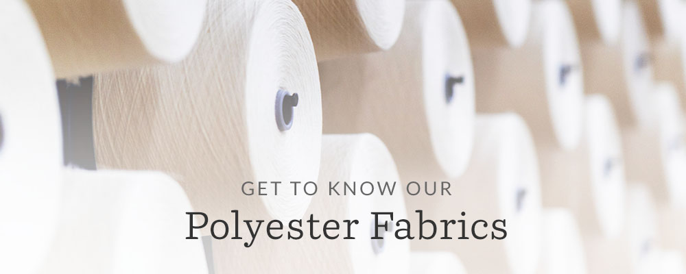 Get to Know Spoonflower's Polyester Fabrics | Spoonflower Blog