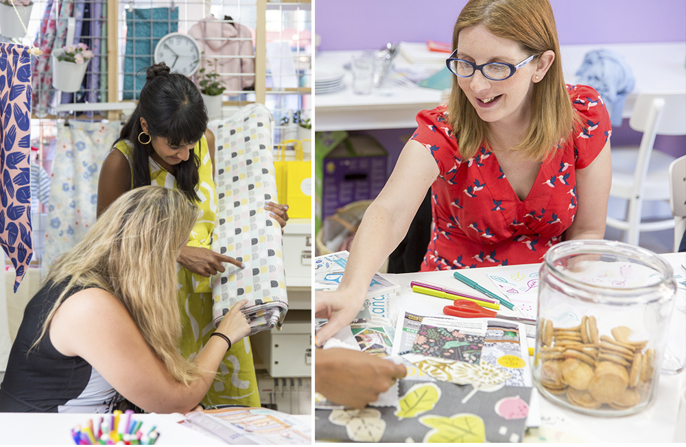 The Seamless Repeat Workshop To Inspire Your Next Design | Spoonflower Blog