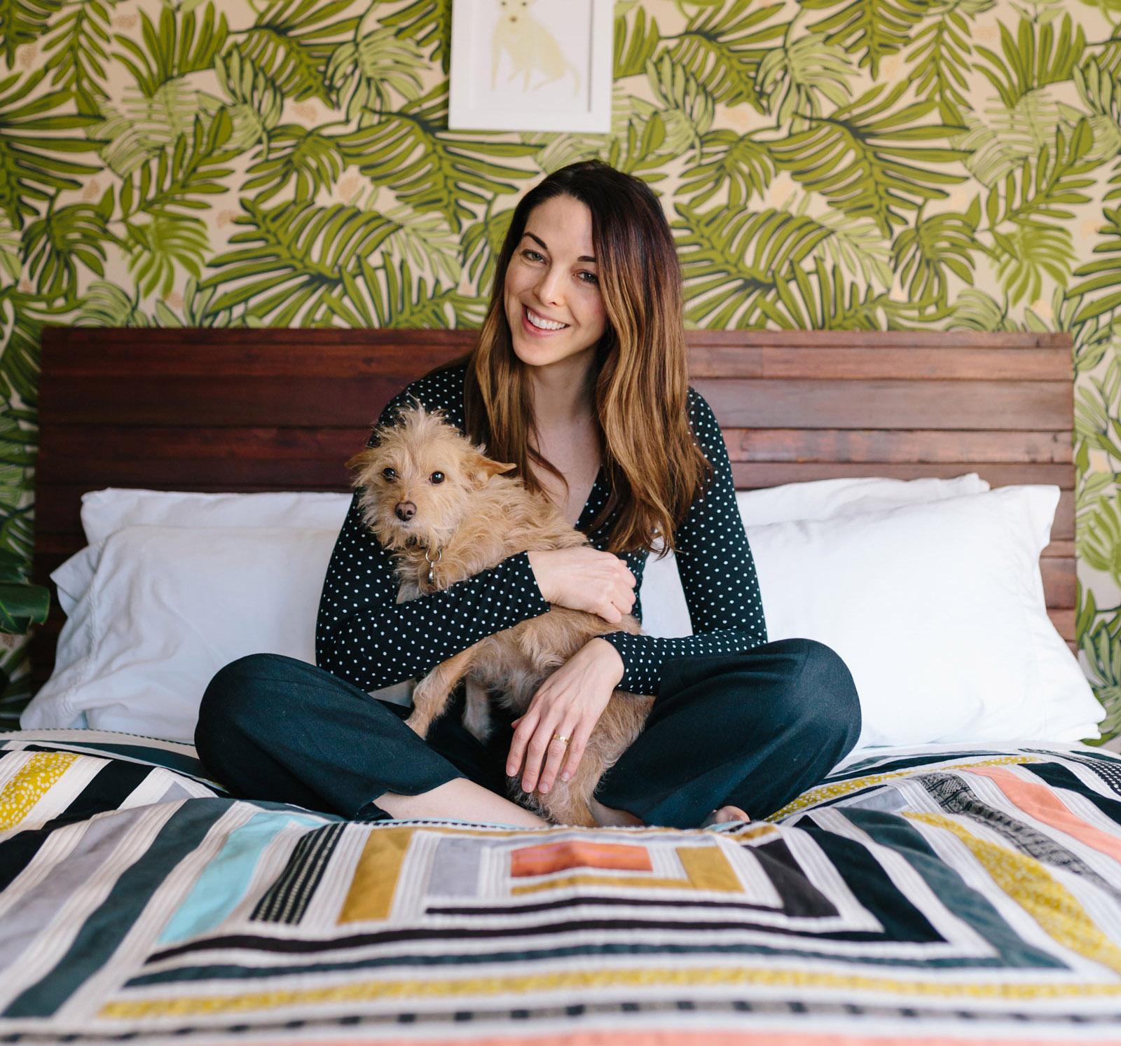 Quilten – 3 Tipps zum Thema Stoffauswahl von Suzy Quilts