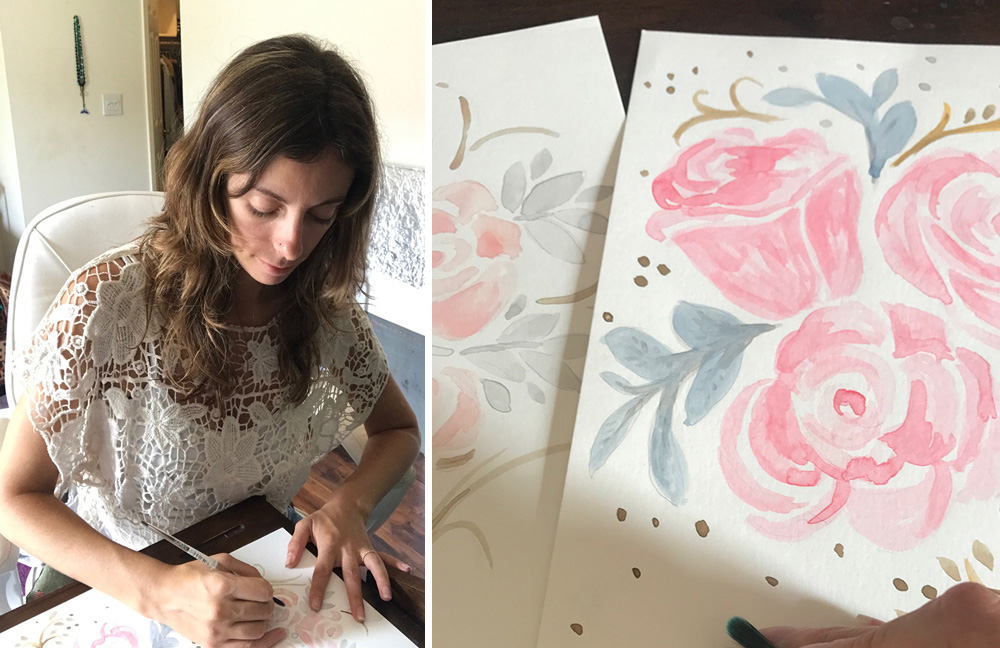 Meet the Designer: Crystal Walen | Spoonflower Blog