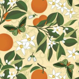 a clockwork orange by nanshizzle | Spoonflower Blog