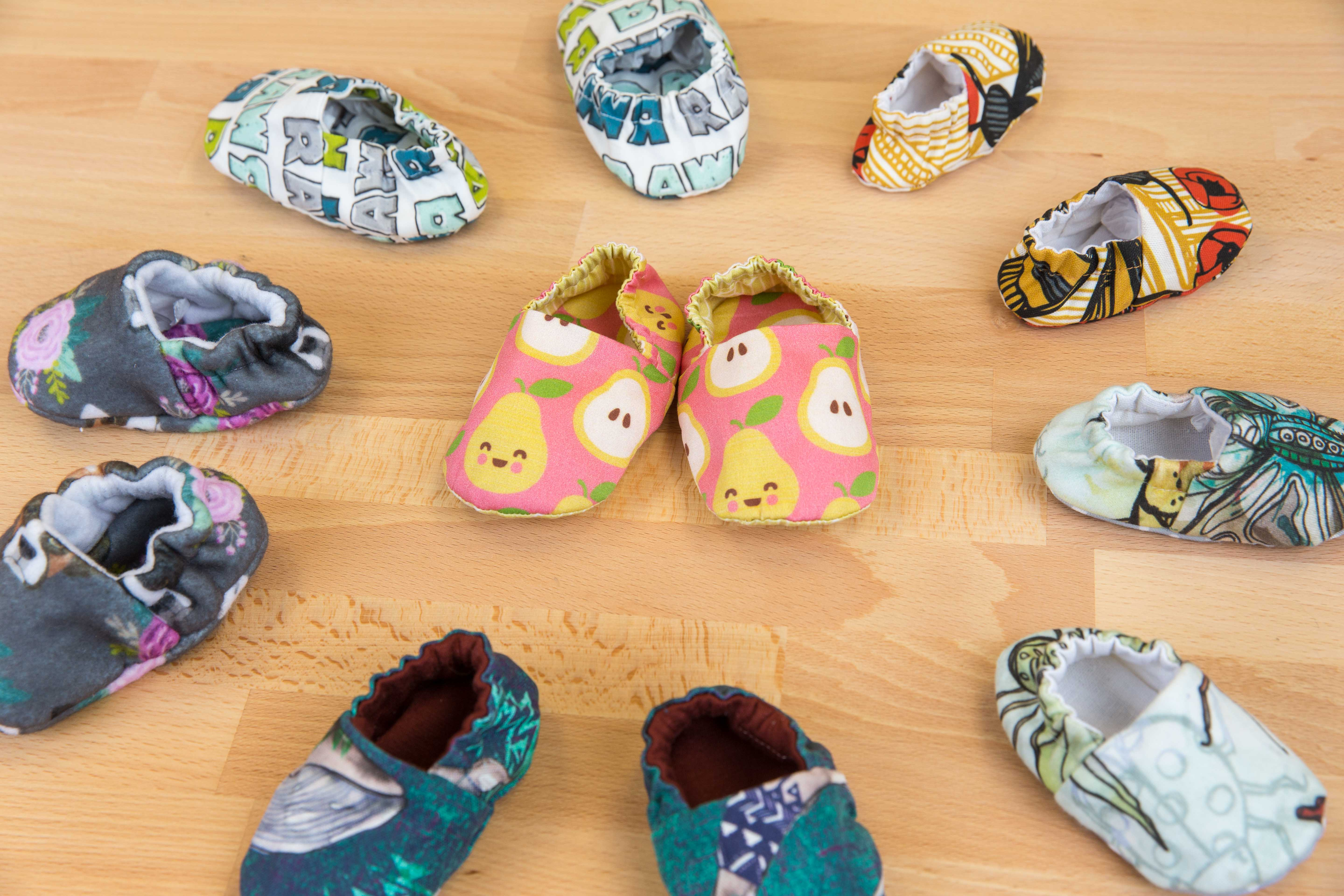 Babys Woven Sandals Simple Shoes Anti-slip Soft Sole Toddler Shoes Kids Sneaker