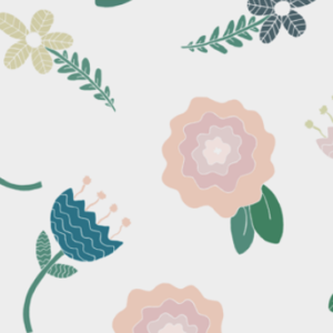 Spoonflower designs for a DIY headboard | Spoonflower Blog