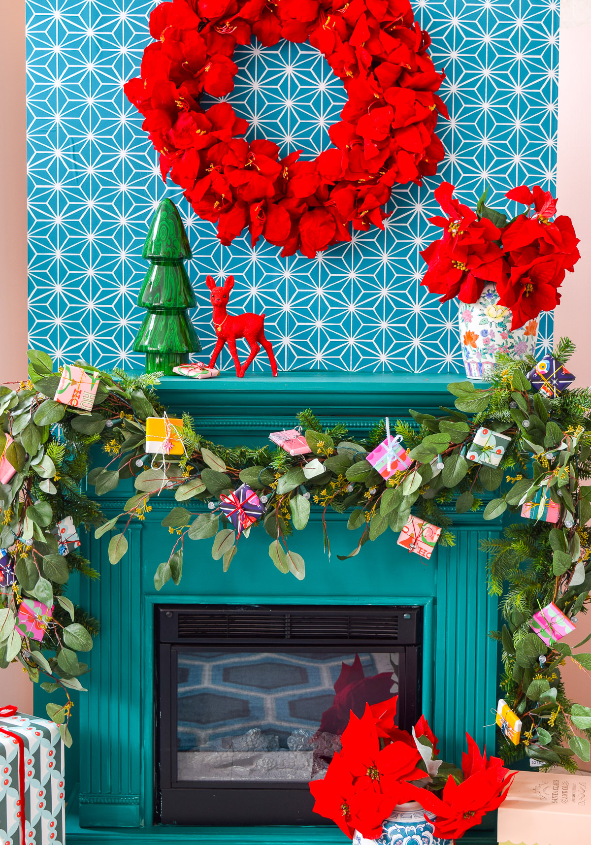 The DIY Garland Your Holiday Decorations Need | Spoonflower Blog