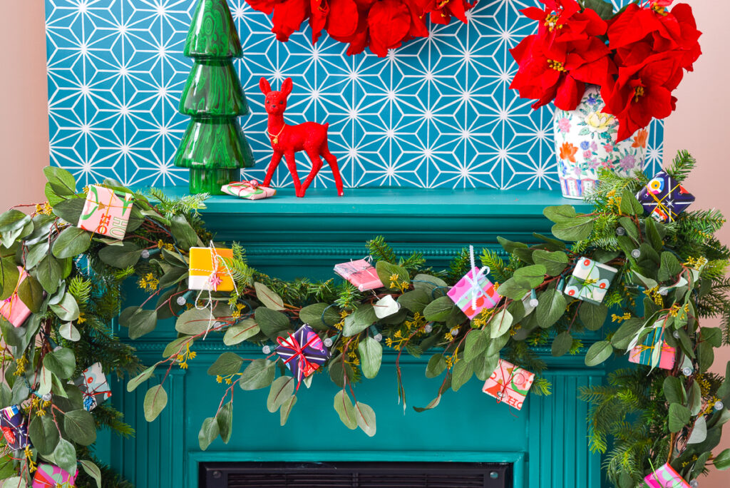The DIY Garland Missing from Your Holiday Décor | Spoonflower Blog