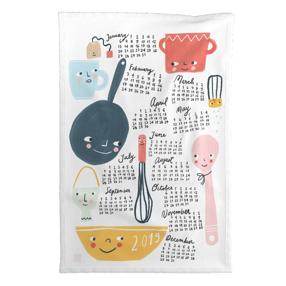 Meet the Designer: Anda Corrie of anda | Spoonflower Blog