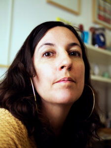 Meet the Designer: Anda Corrie of anda | Spoonflower Blog