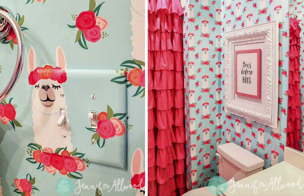 10 Wallpaper Projects That Will Inspire Your Next Big (or