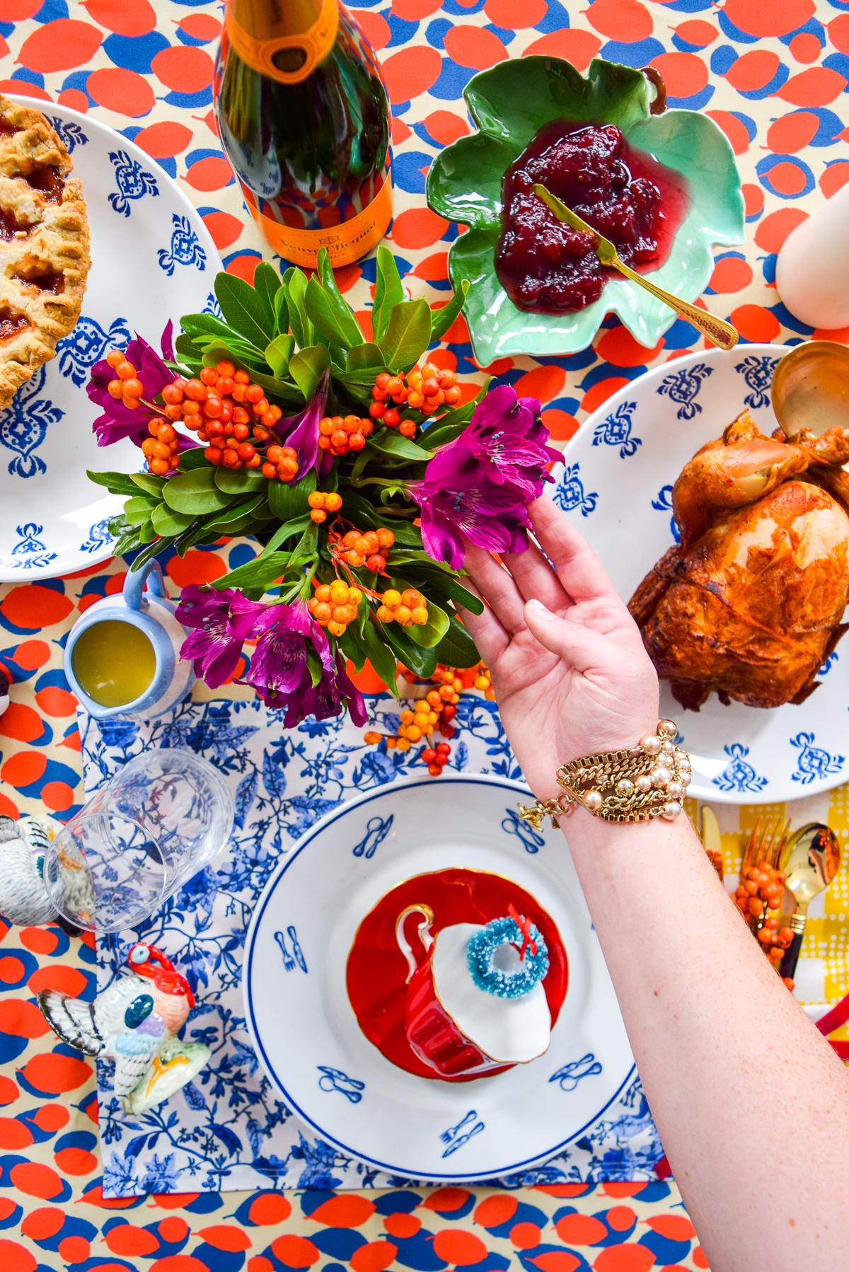 5 Tipps für eine festliche Tisch-Deko