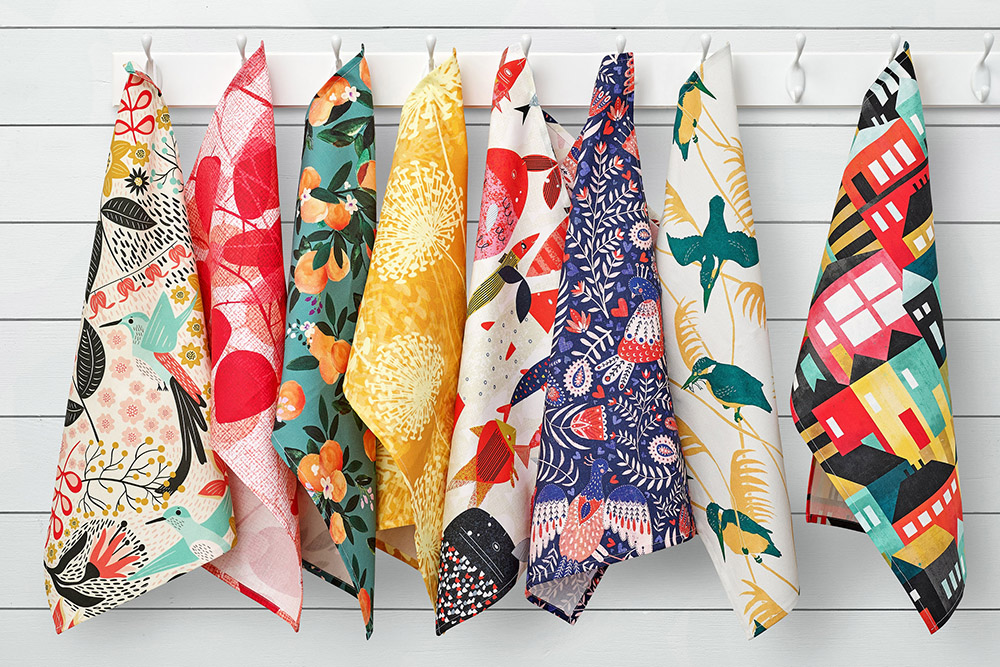 25 Stash-Busting Gift Ideas to Make with a Fat Quarter | Spoonflower Blog