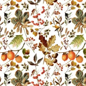 Autumn Designs | Spoonflower Blog