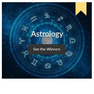 Astrology Design Challenge Winners | Spoonflower Blog
