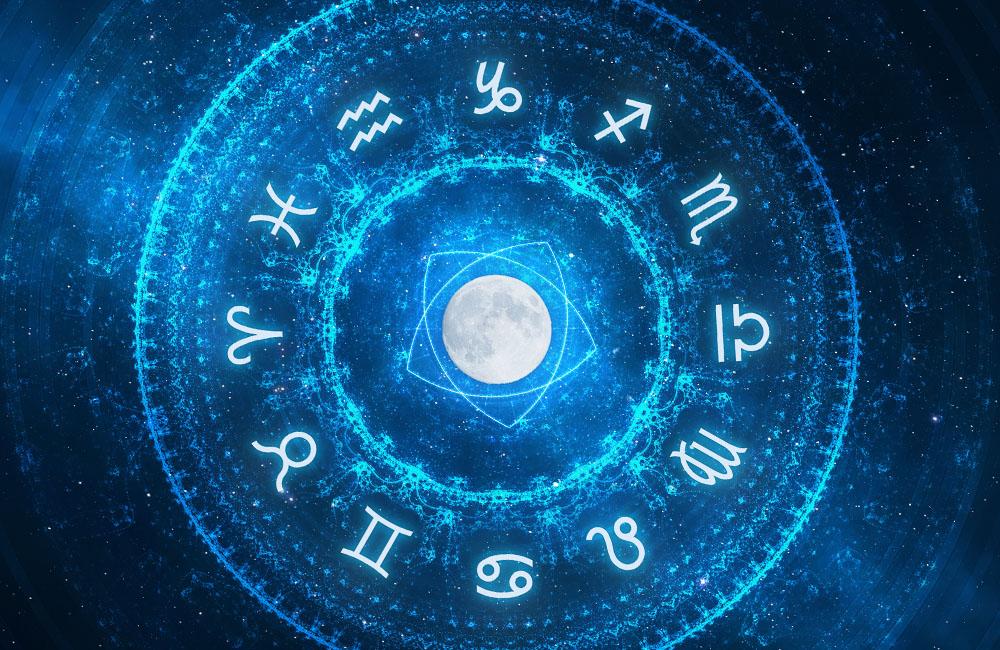 December Design Challenge Theme : Astrology | Spoonflower Blog