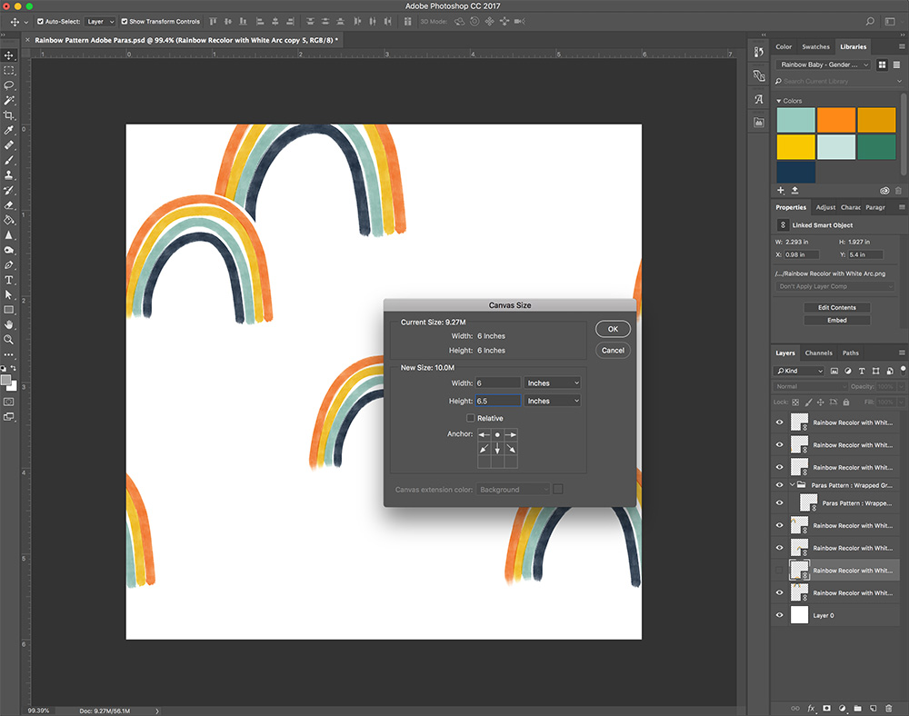 What We're Loving Right Now: Adobe's Newest Repeat Tool