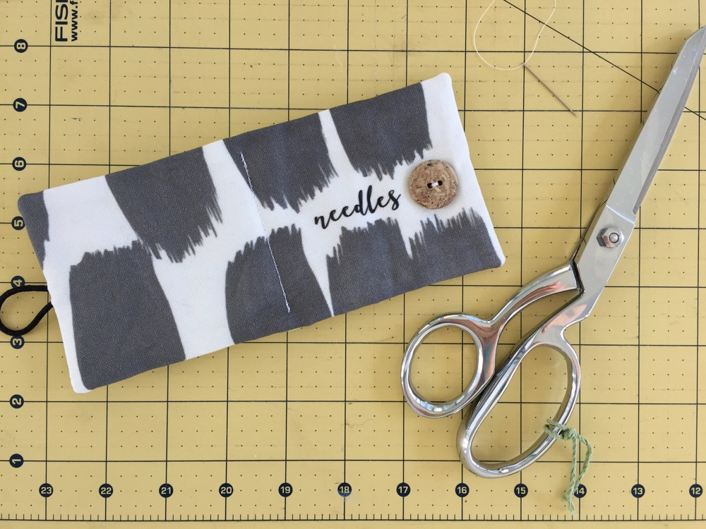 The DIY Needle Book Every Crafter Needs in Their Toolbox | Spoonflower Blog