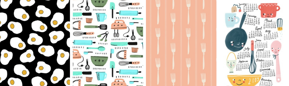 Spoonflower designs | Spoonflower Blog