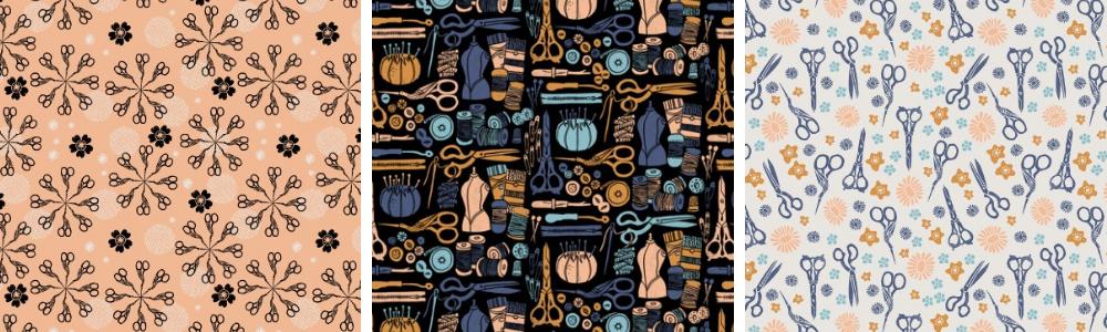 Designs im Bild von andrea_lauren