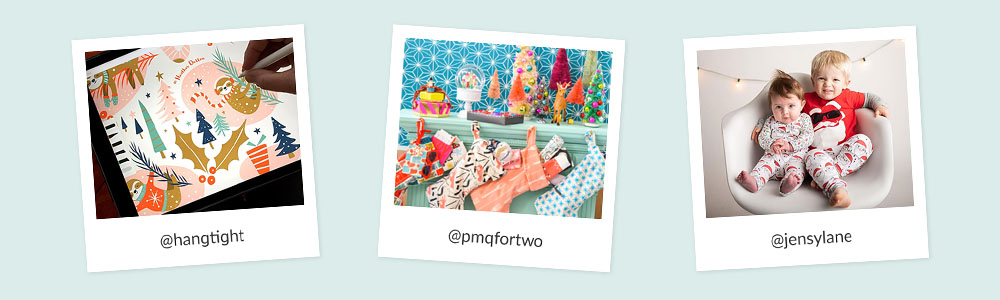 Ultimate Craft Day Giveaway | Spoonflower Blog