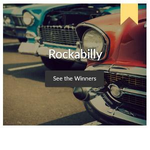 Rockabilly Design Challenge | Spoonflower Blog