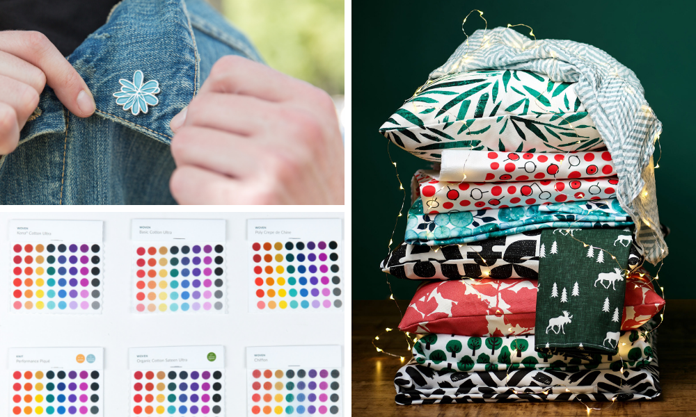 Enter the Ultimate Craft Day Giveaway! | Spoonflower Blog