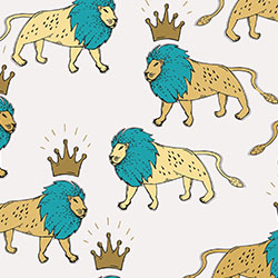 A Design for Every Sign: How to Find The Perfect Pattern for Your Horoscope | Spoonflower Blog