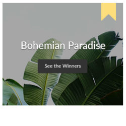 Bohemian Paradise Design Challenge Winners | Spoonflower Blog