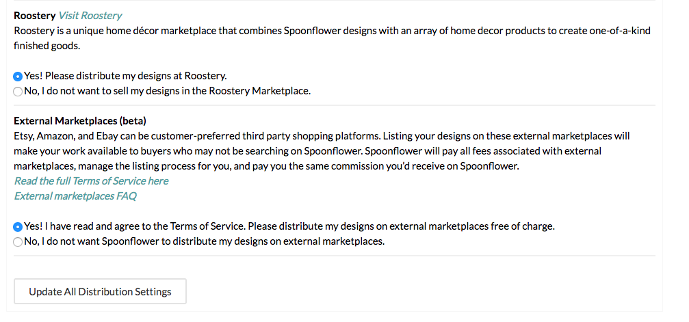 Spoonflower's Seller Handbook: How to Get Discovered  in a Marketplace of 750,000+ Designs | Spoonflower Blog