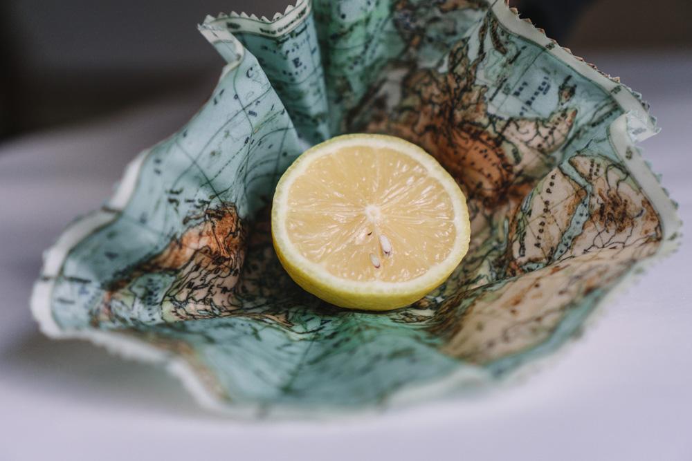 DIY Reusable Food Wraps | Spoonflower Blog