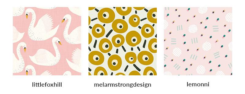 Meet Your Designer Crush: Whimsical | Spoonflower Blog