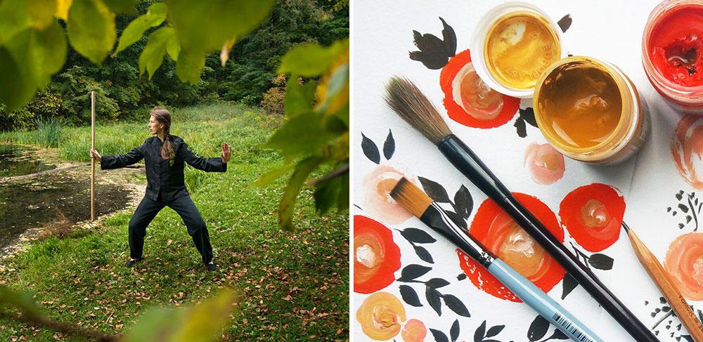 Spoonflower Designer Alena Karabanova