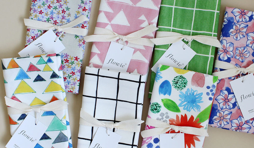 How to Build a Brand as Unique as You | Spoonflower Blog