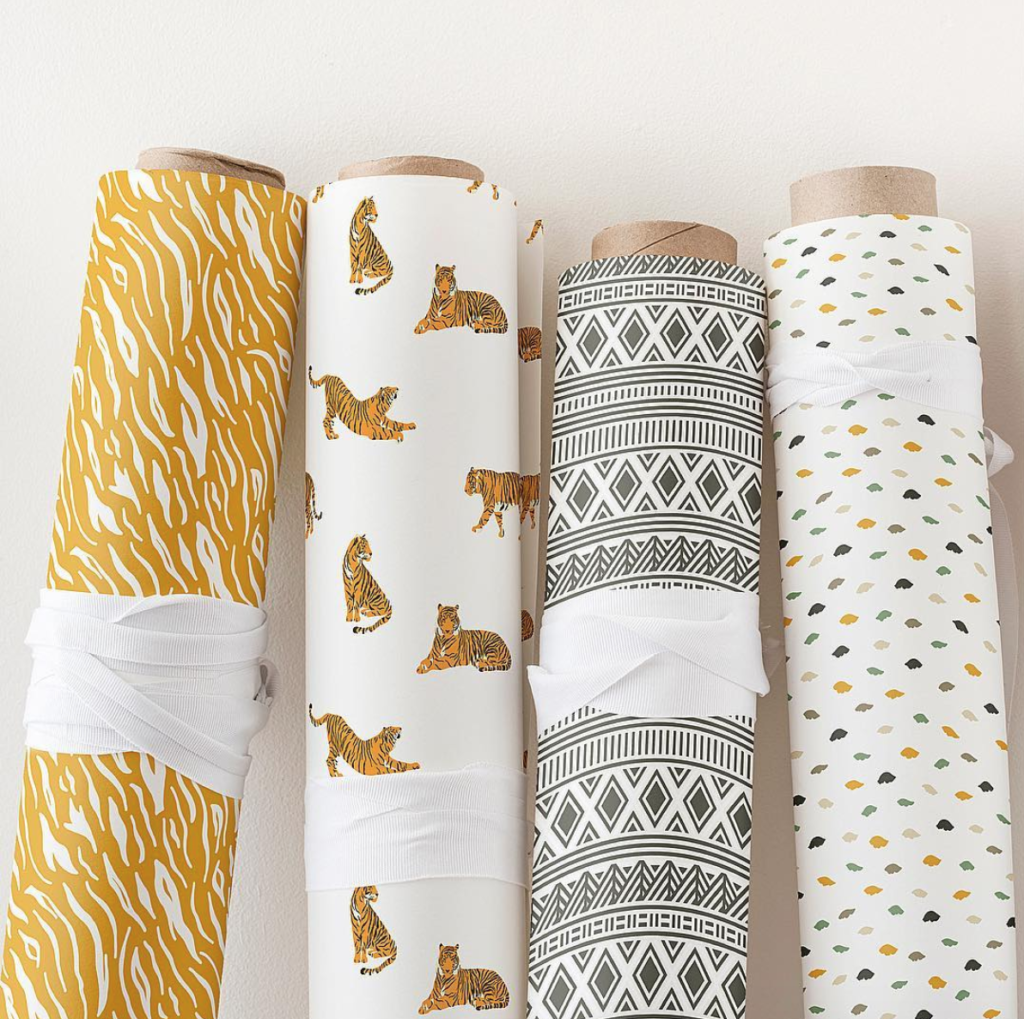 The Ins and Outs of Product Photography for Fabric Designers | Spoonflower Blog