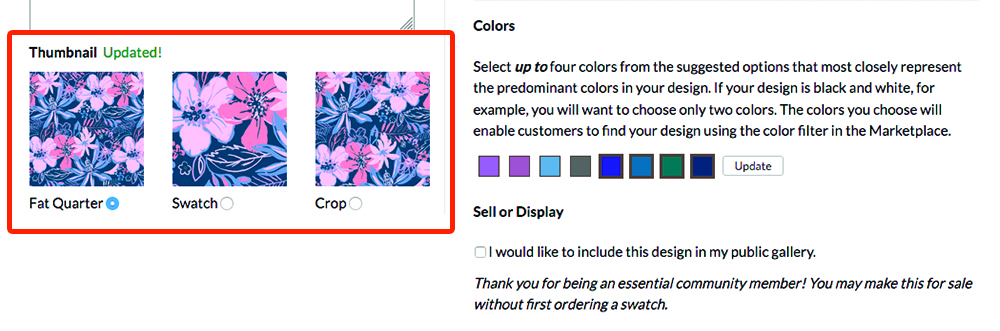 Designing on Spoonflower? Don't Miss These 5 Tips! | Spoonflower Blog