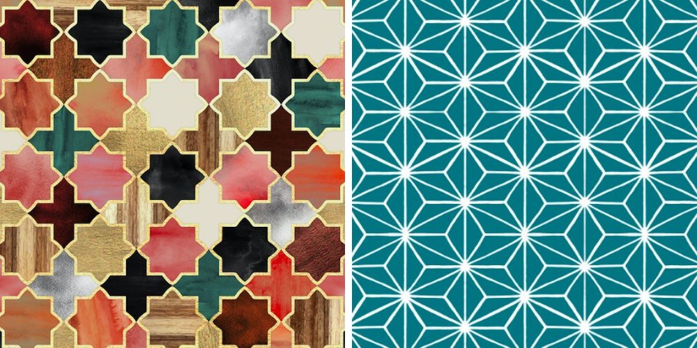 The Secret to Designing Stronger Surface Patterns | Spoonflower Blog