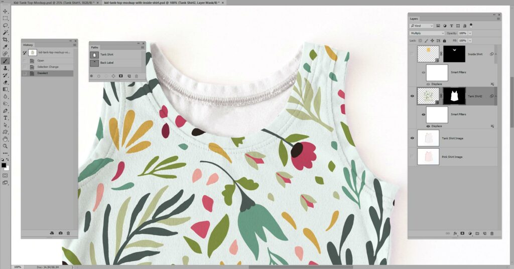 How to Get Your Designs Featured on Products   Spoonflower Blog