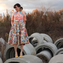 206cd4304018 Meet the maker: Maddie Flanigan or Madalynne | Spoonflower Blog