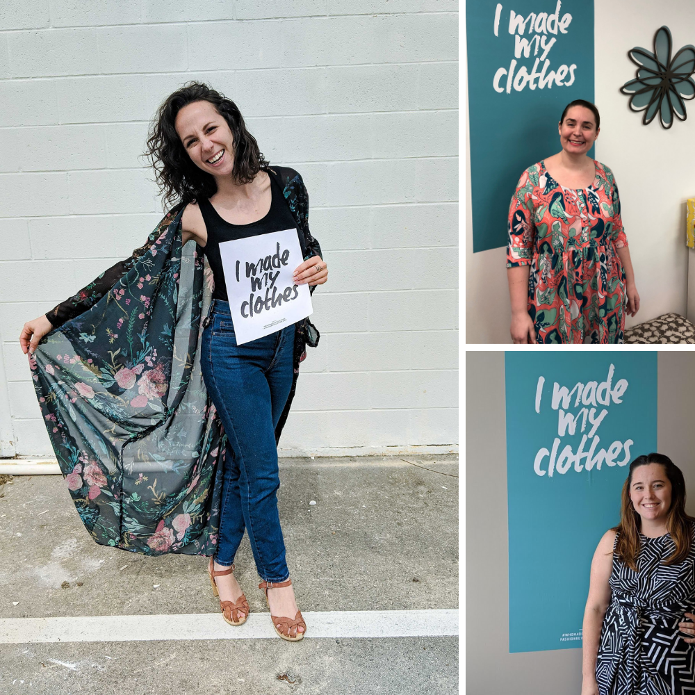 See How This Movement is Changing the Fashion Industry | Spoonflower Blog