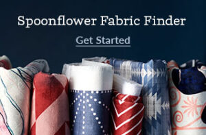 Spoonflower Fabric Finder | Spoonflower Blog